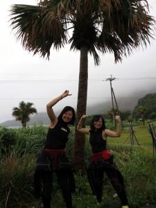 雨の日も元気に体験ダイビング in 屋久島!6/19