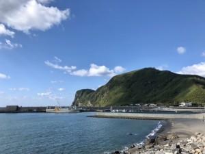 口永良部島 本村港