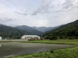 永田小学校と